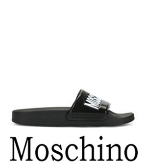 Footwear Moschino Spring Summer 2018 For Women