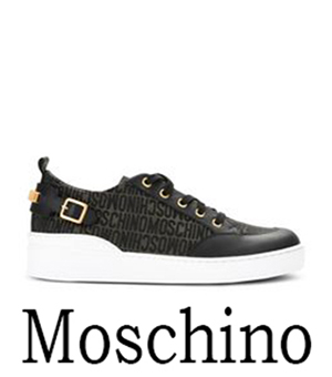 Footwear Moschino Spring Summer Shoes For Women