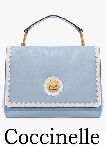 Handbags Coccinelle Spring Summer 2018 For Women