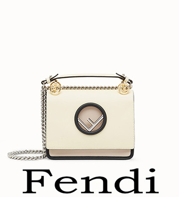 Handbags Fendi Spring Summer 2018 For Women