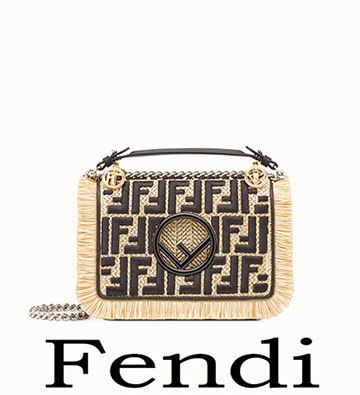 Handbags Fendi Spring Summer For Women