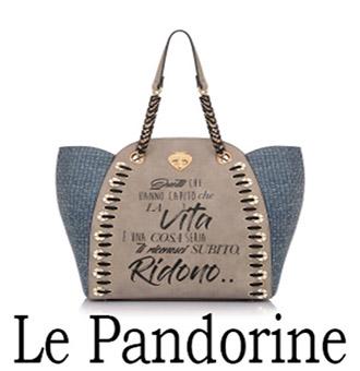 Handbags Le Pandorine Spring Summer 2018 For Women