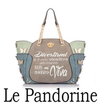 Handbags Le Pandorine Spring Summer Bags For Women