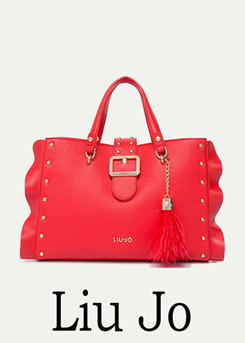 Handbags Liu Jo Spring Summer 2018 For Women