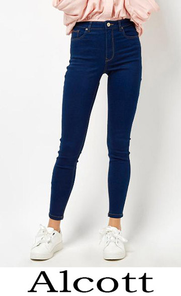Jeans Alcott 2018 New Arrivals For Women