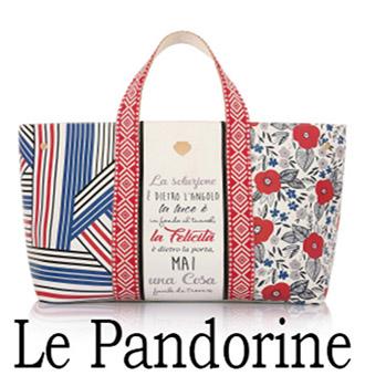 Le Pandorine Bags For Women Spring Summer 2018