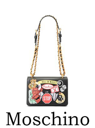 Moschino Bags For Women Spring Summer 2018
