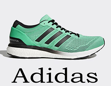 New Arrivals Adidas Sneakers For Men Running