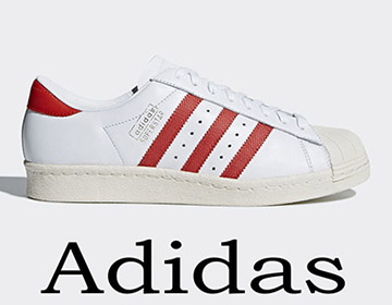 New Arrivals Adidas Sneakers For Men Superstar