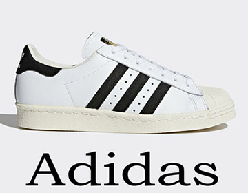 New Arrivals Adidas Spring Summer For Men