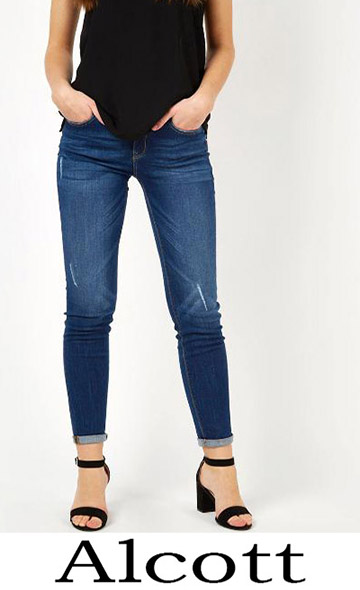 New Arrivals Alcott Jeans For Women 2018