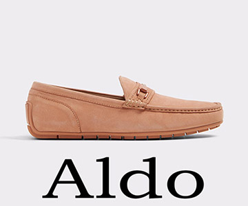 New Arrivals Aldo 2018 Footwear For Men