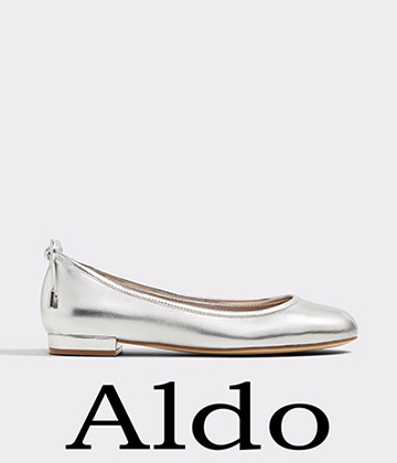 New Arrivals Aldo 2018 Footwear For Women