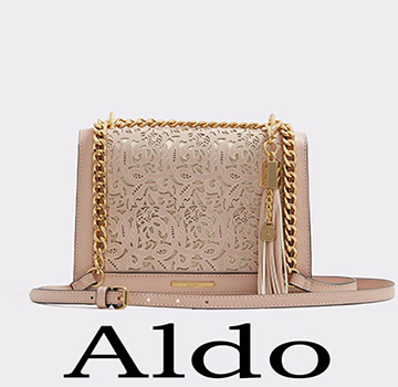 New Arrivals Aldo 2018 Handbags For Women
