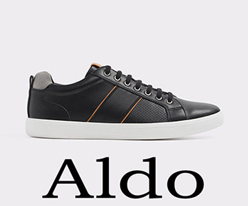New Arrivals Aldo 2018 Shoes For Men