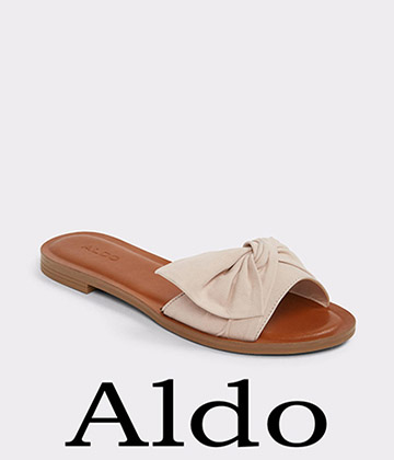 New Arrivals Aldo 2018 Shoes For Women News