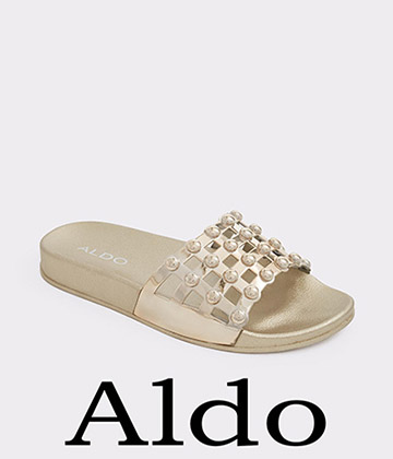 New Arrivals Aldo 2018 Shoes For Women