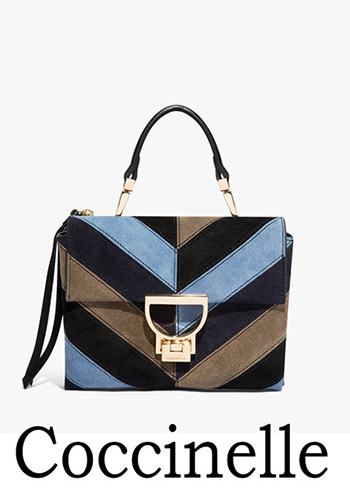 New Arrivals Coccinelle 2018 Bags For Women News