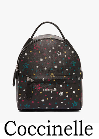 New Arrivals Coccinelle 2018 Handbags For Women