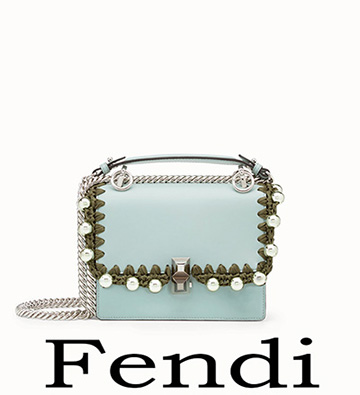 New Arrivals Fendi 2018 Bags For Women News