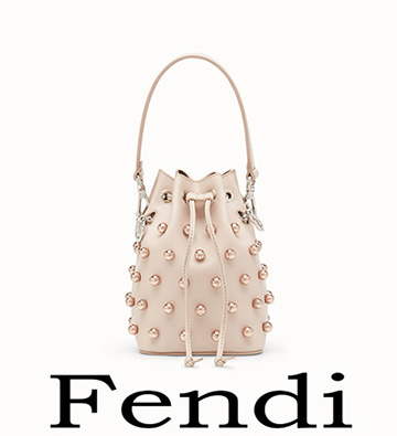 New Arrivals Fendi 2018 Handbags For Women