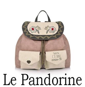 New Arrivals Le Pandorine 2018 Bags For Women News