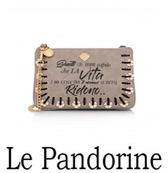 New Arrivals Le Pandorine 2018 Bags For Women