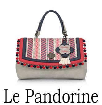 New Arrivals Le Pandorine 2018 Handbags For Women