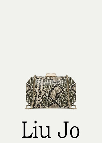 New Arrivals Liu Jo 2018 Bags For Women News