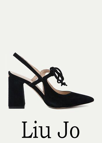 New Arrivals Liu Jo 2018 Footwear For Women