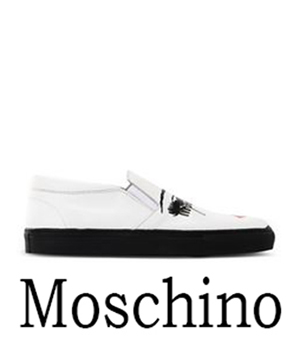 New Arrivals Moschino 2018 Footwear For Women