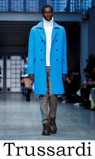 New Arrivals Trussardi 2018 2019 Clothing For Men