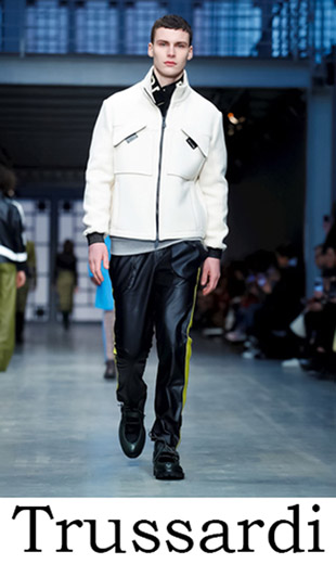 New Arrivals Trussardi 2018 2019 Fashion For Men