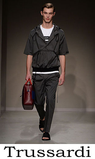 New Arrivals Trussardi 2018 Fashion For Men