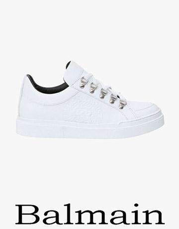 New Arrivals Shoes Balmain 2018 For Men