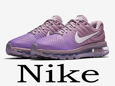Nike Air Max 2018 For Women Spring Summer