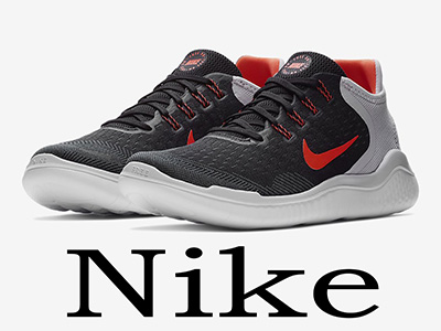 Nike Running 2018 Trends 2