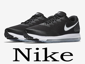 Nike Spring Summer Sneakers For Men