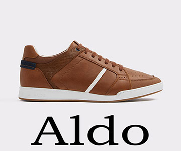 Shoes Aldo Spring Summer 2018 For Men News