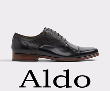 Shoes Aldo Spring Summer 2018 For Men