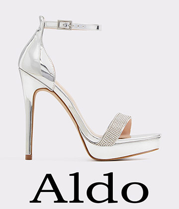 Shoes Aldo Spring Summer 2018 For Women News