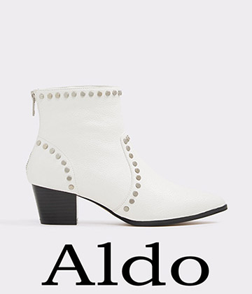 Shoes Aldo Spring Summer 2018 News For Women