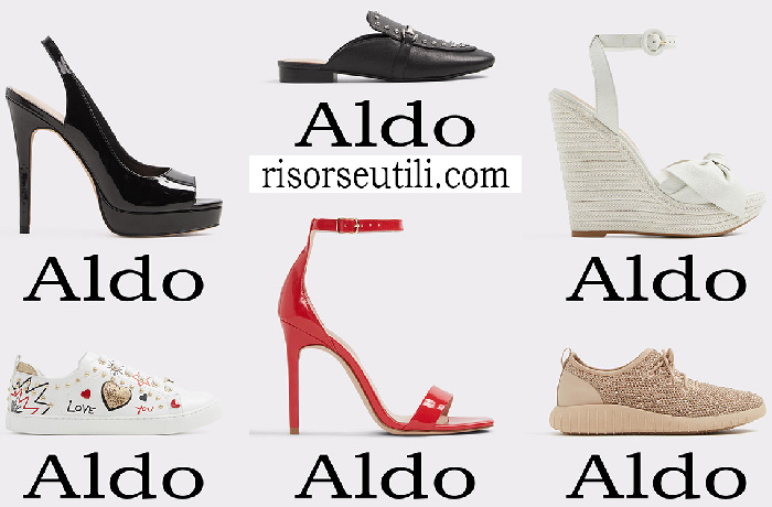 Shoes Aldo Spring Summer New Arrivals For Women