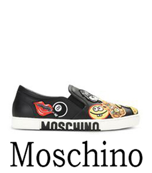 Shoes Moschino Spring Summer 2018 News For Women