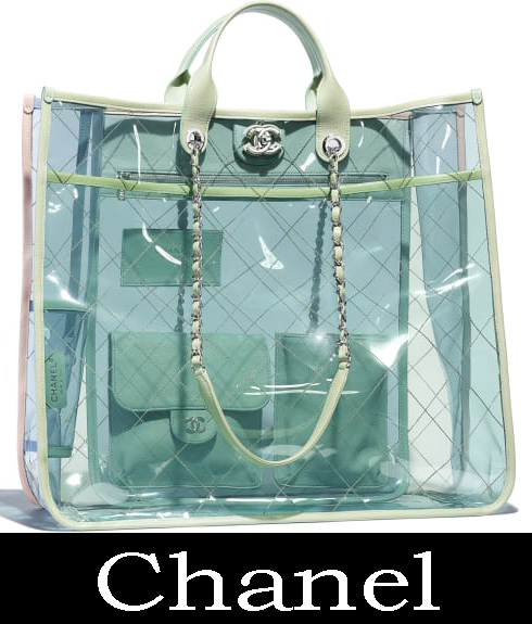 Accessories Chanel Bags Women Trends 1