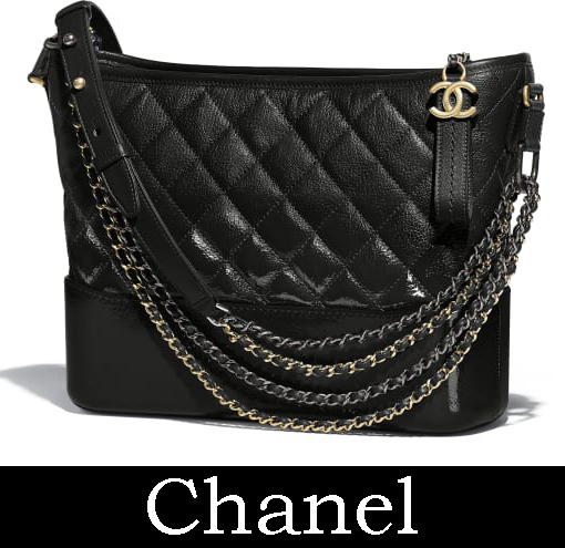 Accessories Chanel Bags Women Trends 2