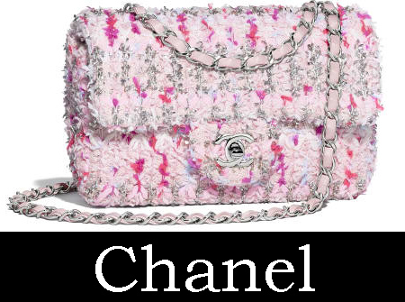 Accessories Chanel Bags Women Trends 3