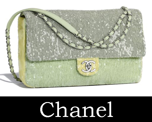 Accessories Chanel Bags Women Trends 5