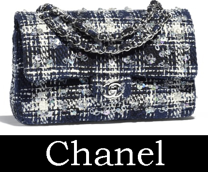 Accessories Chanel Bags Women Trends 7