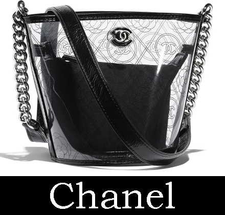 Accessories Chanel Bags Women Trends 8